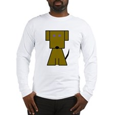 Simon Dog Long Sleeve T-Shirt