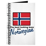 Best Looking Boys Norwegian Journal