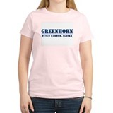 Greenhorn Dutch Harbor T-Shirt