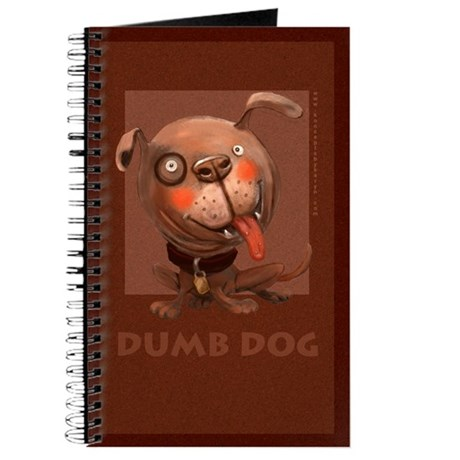 Dumb Dog Journal