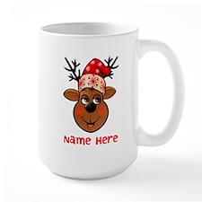 Reindeers Mugs