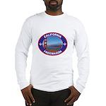 The California Freemason Long Sleeve T-Shirt
