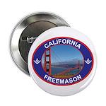 The California Freemason Button