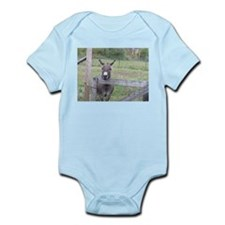 Miniature Donkey II Body Suit
