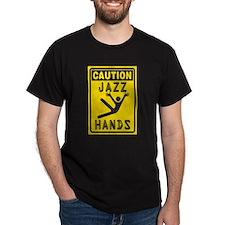 Cool Jazz dancing T-Shirt