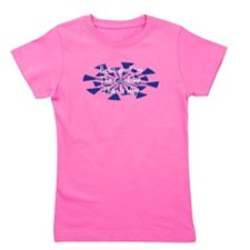 Cute Dice game Girl's Tee