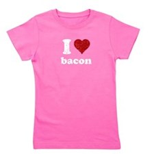 Cute Meat candy Girl's Tee