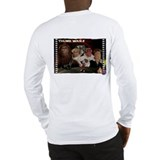 Thumb Wars Long Sleeve T-Shirt