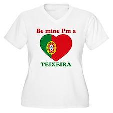 Teixeira, Valentine's Day T-Shirt