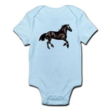 """Friesian 9"" Infant Bodysuit"