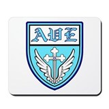 Coat of Arms Mary Mousepad
