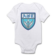 Coat of Arms Mary Infant Bodysuit