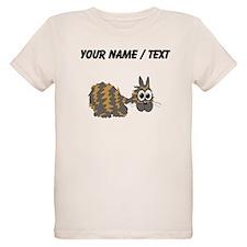 Custom Cat T-Shirt