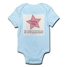 Cute Baby girl onesy Infant Bodysuit