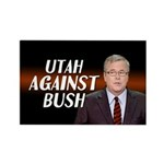 Utah Against Jeb Bush Magnets