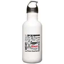 Parkinsons Disease Water Bottle