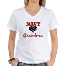 NAVY Grandma Shirt