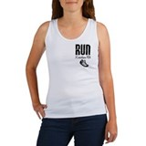 Run the Race verse Women's Tank Top