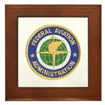 FAA Framed Tile