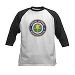 FAA Kids Baseball Jersey