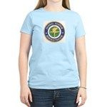 FAA Women's Light T-Shirt
