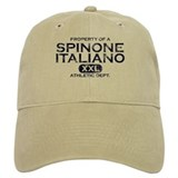 Property of Spinone Italiano Hat (Khaki)