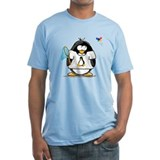 linux vs windows Penguin Shirt