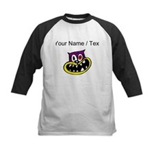 Custom Crazy Cat Baseball Jersey