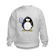 Tennis Penguin Sweatshirt