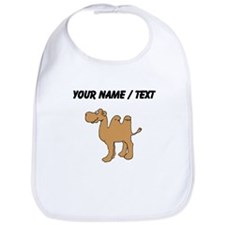 Custom Cartoon Camel Bib