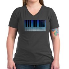 Daybreak Piano Shirt