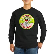 Tarzan Safety Club T