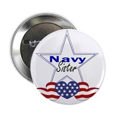 navy sister Button