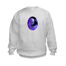 Alien Star - Sweatshirt (Both Sides)