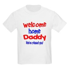 missed you-dad T-Shirt