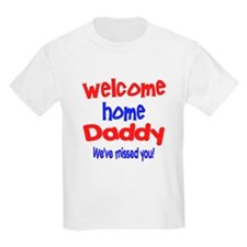 Cool Military homecoming T-Shirt