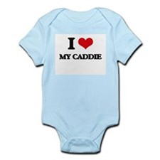 my caddie Body Suit
