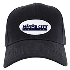 Motor City Speed Shop Baseball Hat