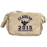 Nurse class 2015 Messenger Bags & Laptop Bags