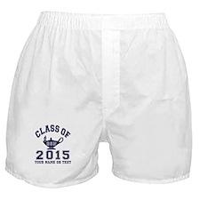 Class Of 2015 BSN Boxer Shorts