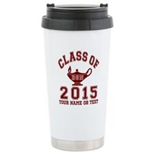 Class Of 2015 BSN Travel Mug