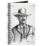 Lawman Journal