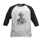 Lawman Kids Baseball Jersey