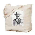 Lawman Tote Bag