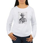 Lawman Women's Long Sleeve T-Shirt