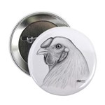 Chantecler Rooster Head 2.25