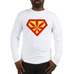 Super Stuff long sleeve t-shirt