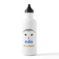 Electric Daisy Carniva Water Bottle