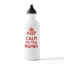 Keep calm I'm the Prem Water Bottle