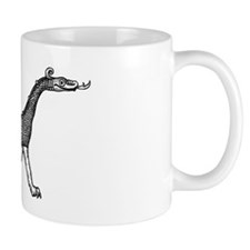 Sumerian Dragon Mug